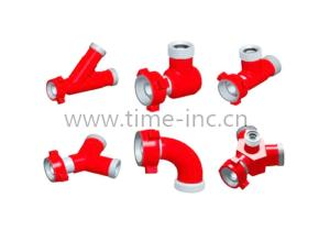 Wholesale pipe fitting: Flow Control Joints Fittings Plug Valve Check Valve High Pressure Pipe
