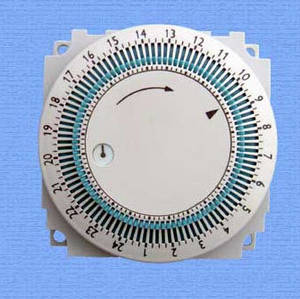 Wholesale Switches: Mechanical Timer Module 24 Hours