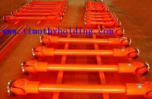 Wholesale shaft: Universal Shaft Coupling