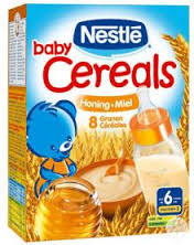Wholesale cereal: Baby Cereals/Baby Food, Nestle Lion Cereals/ LO Bello, Frutek Cereals