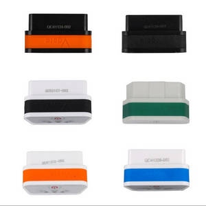 Wholesale obd2 elm327 bluetooth adapters: Vgate ICAR2 Bluetooth Version ELM327 OBD2 Code Reader Icar 2 for Android/ PC