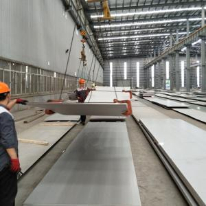Wholesale 304 stainless steel: High Quality Aisi 304/304L/316/316L/321 Stainless Steel Sheet