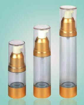 Sell Airless Pump with Container