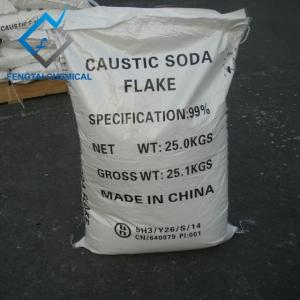 Wholesale caustic soda: Caustic Soda Flakes Manufacture in China