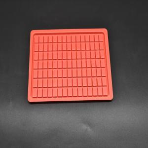 Wholesale anti static esd: Precise PS Plastic Anti-static ESD Tray for Electronic