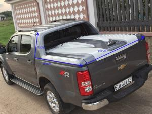 Wholesale Body Kits: Tonneau Covers