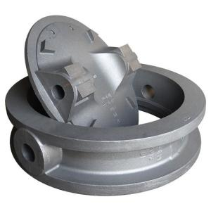 Wholesale Valves: Investment Precision Casting CNC Butterfly Valve Body Parts