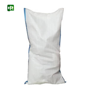 Wholesale plastic sack: Wholesale 100%50kg 30kg Polypropylene Rice Packing Woven Bag Rice Sack