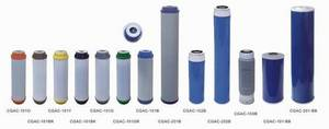 Wholesale granular activated carbon: Coconut Granular Activated Carbon Filter Cartridge