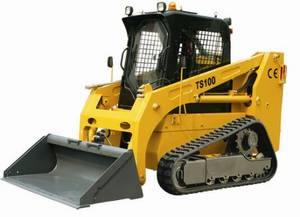 Wholesale rexroth valve: Track Skid Steer Loader