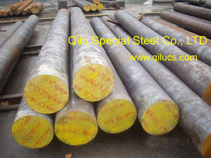 Wholesale forged round bar: Forged Steel Round Bar