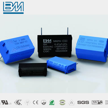 MKP Induction Heating Capacitor
