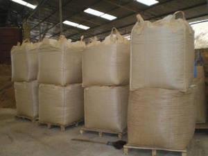 Wholesale bag: Premium Wood Pellets 6mm (Pine/Spruce) DIN + in 15kg Bag