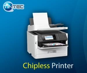 Wholesale software: Tintec Chipless Software for Epson WorkForce WF-3720/3721/3723/3725/3730/3733/PX-M680F
