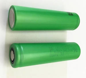 Wholesale rechargeable 18650: 3.7V SONY US18650V3 18650 2250mAh Li-ion Rechargeable Battery 10A High Drain Battery