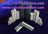 Vulcanized Fibre Tubes/Arc-quenching Fuse Tube Liner/Arch Quenching Tube/Fuse Tube