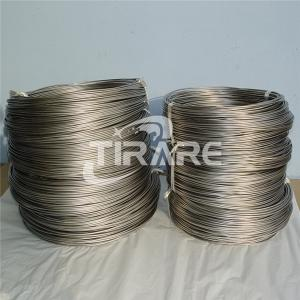 Wholesale alloy wire: Titanium and Titanium Alloy Wire