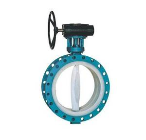 Wholesale triple offset butterfly valve: Didtek China Industrial DN250 Triple Offset Flange Butterfly Valve