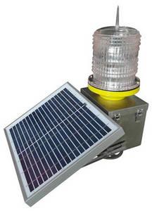 Wholesale bird spike: LED Solar Aviation Obstruction Beacon Light (TGZ-90)