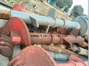 Wholesale Other Construction Machinery: Multi Shaft Auger 550MM Used for SMW(Soil Mix Wall)