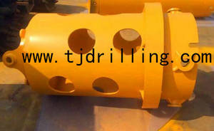 Wholesale rotary tables: Casing Twister Driven by Machine Rotary Table