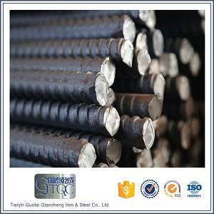 Wholesale Steel Rebars: China Steel Rebar, Deformed Steel Bar, Iron Rods for Construction
