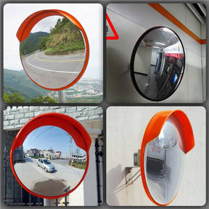 Wholesale Convex Mirror: Convex Mirror