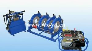 Wholesale Tube Welders: RDH315 PE Pipe Welding Machine