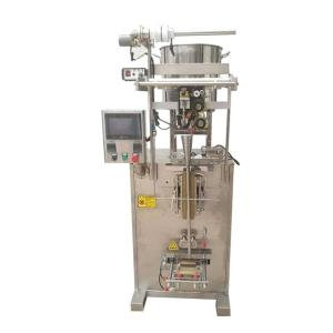 Wholesale auto pouch machine: Automatic Plastic Bag Pouch Stick Jelly Packaging Machine