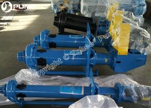 Wholesale iron ore: Tobee TP250SV Iron Ore Concentrate Vertical Slurry Pump
