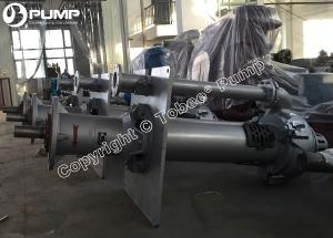 Wholesale chemical pumps: Tobee TP250SV Chemical Melting Hot Salt Pump
