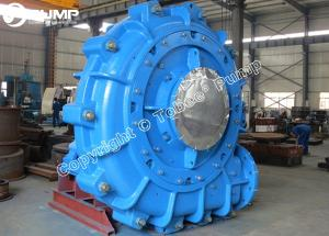 Wholesale slurry pump impellers: Www.Tobeepump.Com Tobee 18x16 Inch Warman Rubber Impeller Slurry Pump