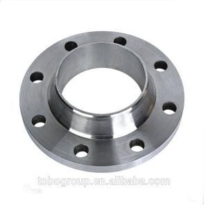 Wholesale long weld neck flange: Tobo Asme CL1500 Wn RF Flange