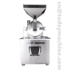 Wholesale grain flour mill machine: Food Milling Machine Dry Food Grain Mill Coffee Machine with Grinder Rice Flour Grinder