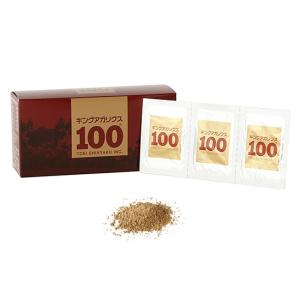 Wholesale booster: Immune Booster 'King Agaricus 100'