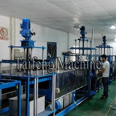 Sell Multifunctional efficient durable small latex products dipping machine