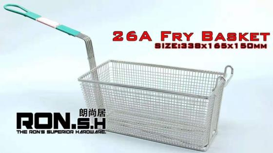 Sell fry basket