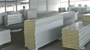 Wholesale Ceilings: PU Panel for Ceilling