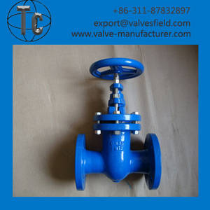 Wholesale Valves: Metal Seated Non Rising Stem