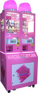 Wholesale Coin Operated Games: TongLi Crane Coin Operated Game Machine Amusement Machine Crane Game Machine Gift Machine Prize