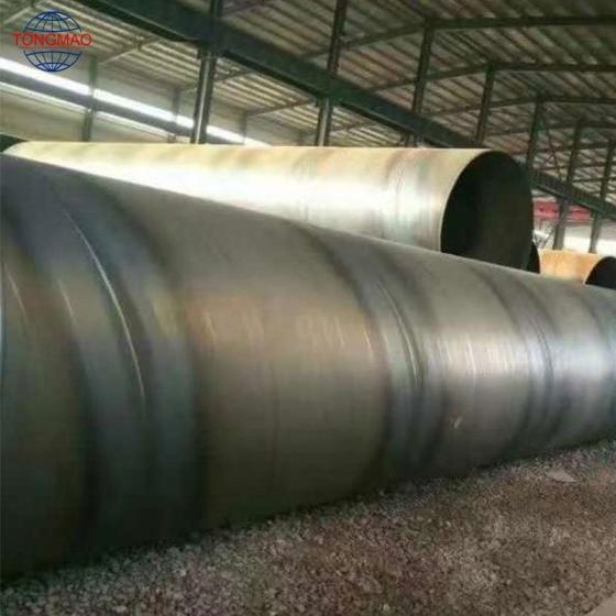 Sell Spiral Steel Pipe China
