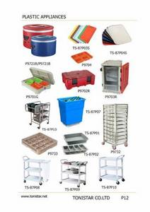 Wholesale Kitchen Furniture: Plastic Kitchenware