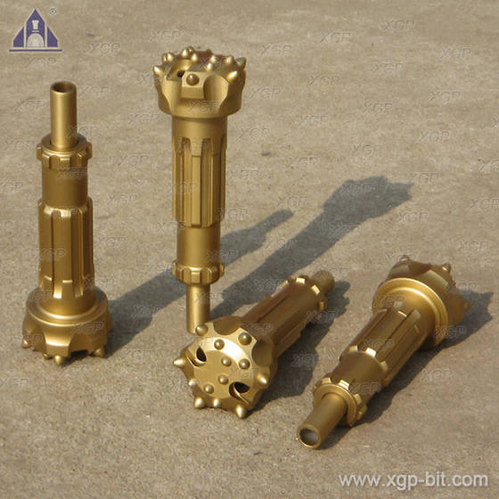 Sell Down The Hole DTH Button Drill Bits