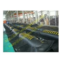 Inflatable Neoprene Oil Boom From Evergreen Properity in Chinese(Qingdao Singreat) 2