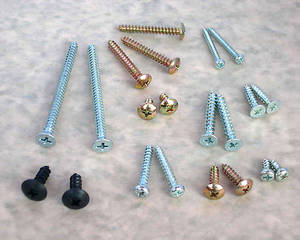 Wholesale tapping screw: Self Tapping Screw