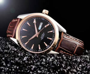 Wholesale Quartz Analog Watches: AAA Quality Mechanical Watch for Men