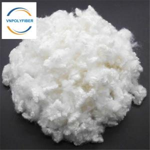 Wholesale Synthetic Fiber: HCS Hollow Conjugated Siliconized
