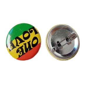 Wholesale badge: Personalized Button Badge