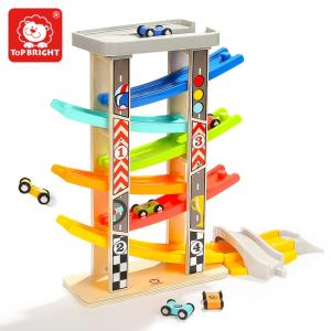 Wholesale Toy Cars: Topbright Mega Ramp Racer