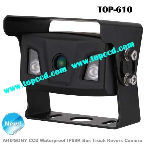 Sell 2018 New 1080P Waterproof Bus Truck Revers Camera from TOPCCD (TOP-610)